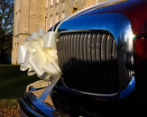 All of our wedding cars will be immaculately presented for your special day. Photo by Just-Shoot-Me Photography - http://www.just-shoot-me.co.uk